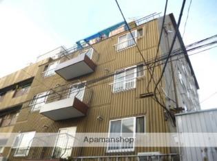 COCOメゾン西田辺 4階 1R 賃貸マンション