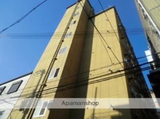 昭和町レジデンス 2階 1R 賃貸マンション