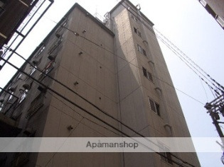 昭和町 徒歩6分 5階 1R 賃貸マンション