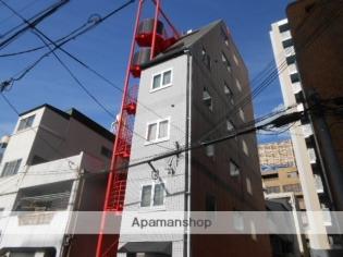 プログレス駒川 旧大樹ハイツⅤ 2階 1R 賃貸マンション