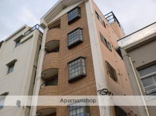 コートダルジャン 3階 1R 賃貸マンション