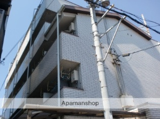プレアール堺東 4階 1K 賃貸マンション