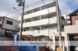 メゾン・ド・アトラー2階1R 賃貸マンション