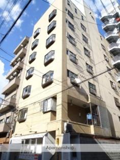 昭和グランドハイツ森之宮 2階 1R 賃貸マンション