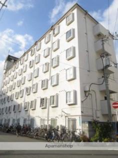 京橋ハイツ301階1R 賃貸マンション