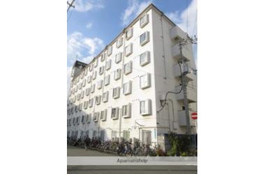 京橋ハイツ302階1R 賃貸マンション