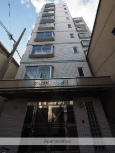 グランドハイツ野田 9階 1R 賃貸マンション