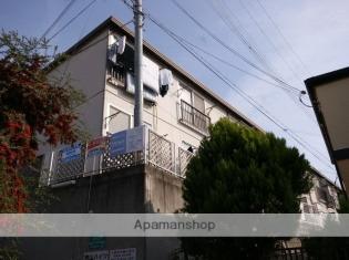 宮山ハイツ 2階 1K 賃貸アパート