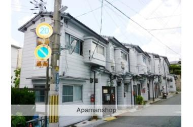 松村文化 1階 1K 賃貸アパート