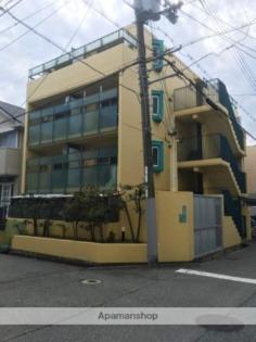 夙川 徒歩10分3階1R 賃貸マンション