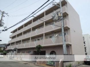 メルベールマウンテンヴィレッジ3階1K 賃貸マンション