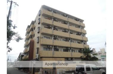 アーチ名神3階1R 賃貸マンション