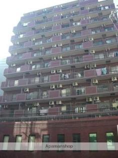 ライオンズマンション三宮 6階 1R 賃貸マンション