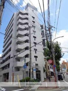 ライオンズマンション神戸西元町 4階 1R 賃貸マンション