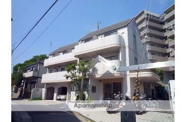 ラ・パルフェ・ド・カビーヌ3階1R 賃貸マンション
