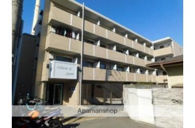 メゾン・ド・アヴニール3階1R 賃貸マンション