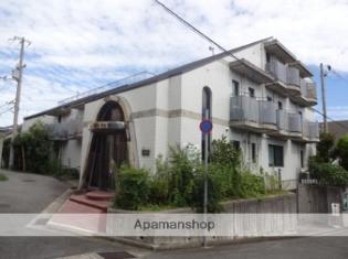 ラ・フェ・ブランシュ岡本 2階 1K 賃貸マンション