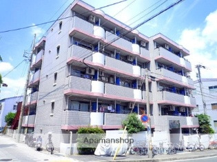 メゾン・ド・アーム 5階 1R 賃貸マンション