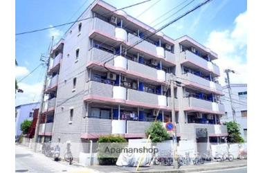 メゾン・ド・アーム 1階 1R 賃貸マンション