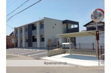 クレイノリバーサイド播磨Ⅱ 1階 1K 賃貸アパート
