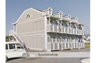 サンライフ・アイF棟 1階 2K 賃貸アパート