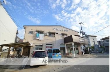 ミミハイツ3 2階 2DK 賃貸アパート