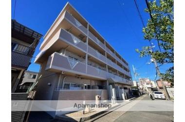 メルベールマウンテンヴィレッジ4階1K 賃貸マンション