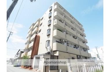 アーチ名神3階1K 賃貸マンション