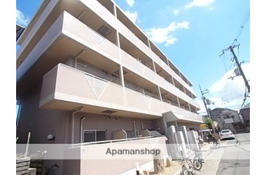 塚口 徒歩14分4階1K 賃貸マンション