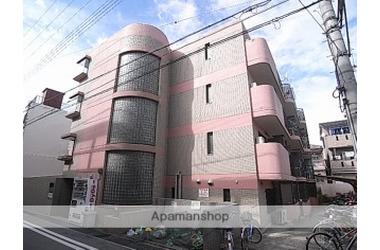 ダイドーメゾン園田21階1K 賃貸マンション
