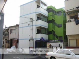 尼崎 徒歩22分 3階 1R 賃貸マンション