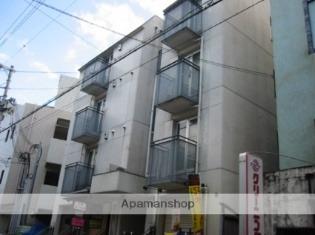 ダイドーシティ甲子園口駅前4階1R 賃貸マンション