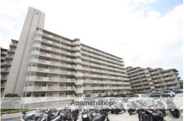 レックスパーク猪名川 6階 3LDK 賃貸マンション