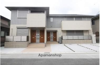(仮称)丹波篠山市大沢新アパート 1階 1R 賃貸アパート