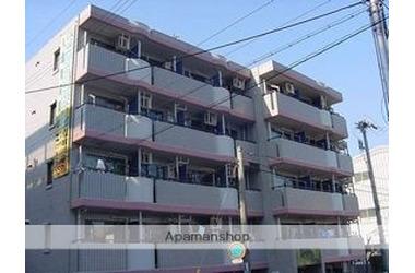 メゾン・ド・アーム 4階 1R 賃貸マンション