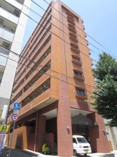 ダイアパレス王子公園 7階 1R 賃貸マンション