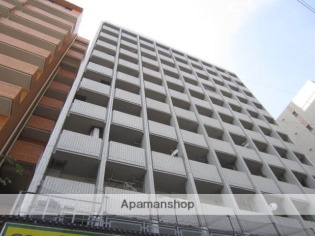 GSハイム元町 9階 1R 賃貸マンション