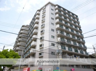 カサベラ神戸 3階 1R 賃貸マンション