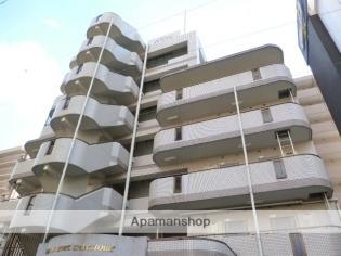 ホーユウコンフォルト新神戸 7階 1K 賃貸マンション