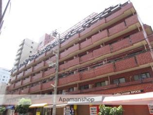 コスモプラザ三宮 2階 1R 賃貸マンション