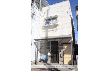 庄田町4丁目6一戸建て 2階 2K 賃貸一戸建て