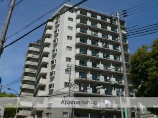カサベラ神戸 9階 1R 賃貸マンション