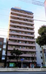 NEOダイキョウ神戸元町 6階 1R 賃貸マンション