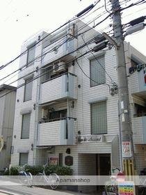 メゾン・ド・アコール 3階 1R 賃貸マンション