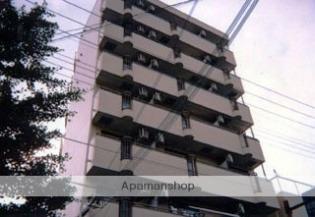 シャトー湊本町 4階 1R 賃貸マンション