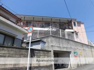 和歌山市 バス20分 停歩4分 2階 1R 賃貸アパート