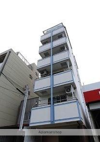 ジョイフル伝法橋 5階 1R 賃貸マンション