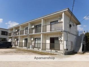 けやきハウス 2階 1K 賃貸マンション