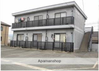 SKT壱番館 1階 1K 賃貸アパート