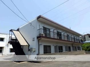シェスタソラーレⅡ 2階 1K 賃貸アパート